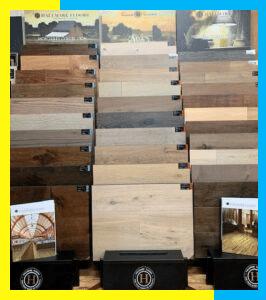 Engineered wood French Oak Flooring