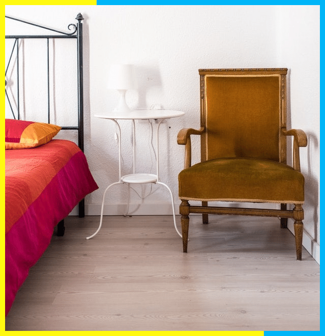 Laminate and LVT flooring